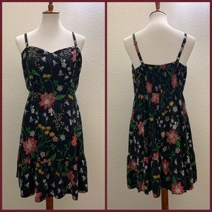 Old Navy Floral Dress